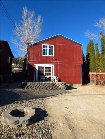 4201 Spruce, Frazier Park, CA 93225 (#SR21023587) :: The Grillo Group