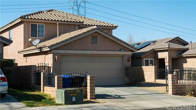 14666 Green River Road, Victorville, CA 92394 (#SR21029158) :: Berkshire Hathaway HomeServices California Properties