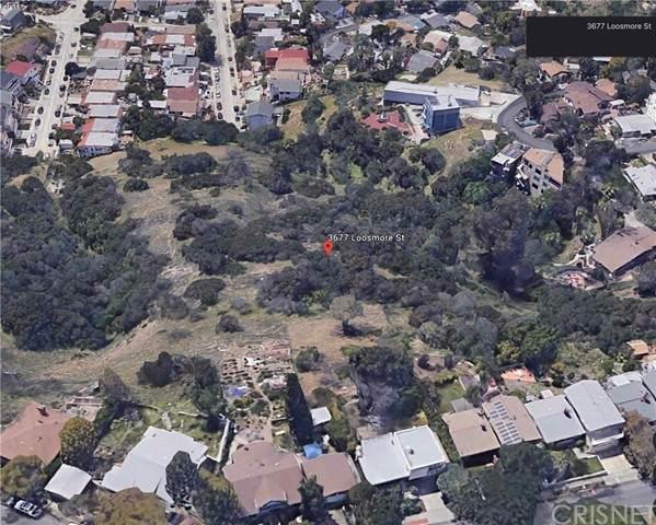 3677 Loosmore Street, Mount Washington, CA 90065 (#SR21030054) :: The Grillo Group