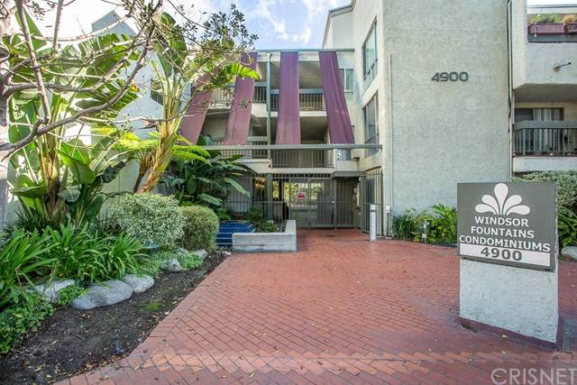 4900 Overland Avenue #111, Culver City, CA 90230 (#SR21033094) :: Lydia Gable Realty Group