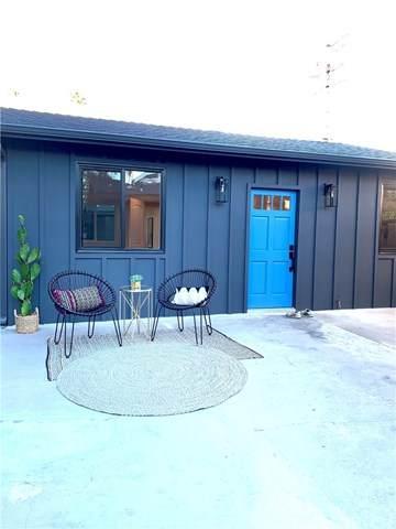6029 Eleanor, Hollywood, CA 90038 (#SR21033200) :: Berkshire Hathaway HomeServices California Properties