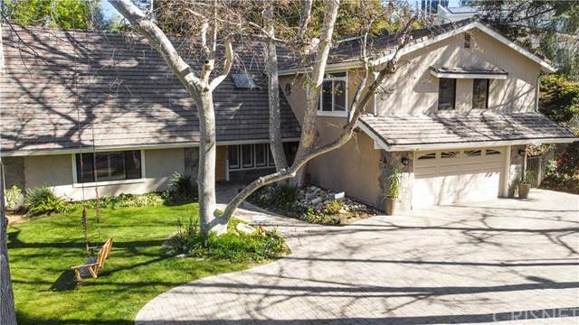 4726 Winnetka Avenue, Woodland Hills, CA 91364 (#SR21017927) :: Lydia Gable Realty Group