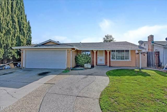 120 Lammerhaven Court, San Jose, CA 95111 (#V1-3984) :: The Grillo Group