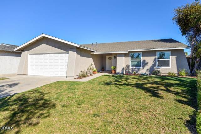 3211 Net Place, Oxnard, CA 93035 (#V1-4027) :: Berkshire Hathaway HomeServices California Properties