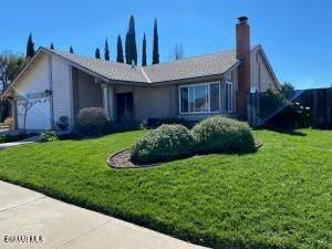 290 Autumnwood Street, Thousand Oaks, CA 91360 (#221000912) :: Lydia Gable Realty Group