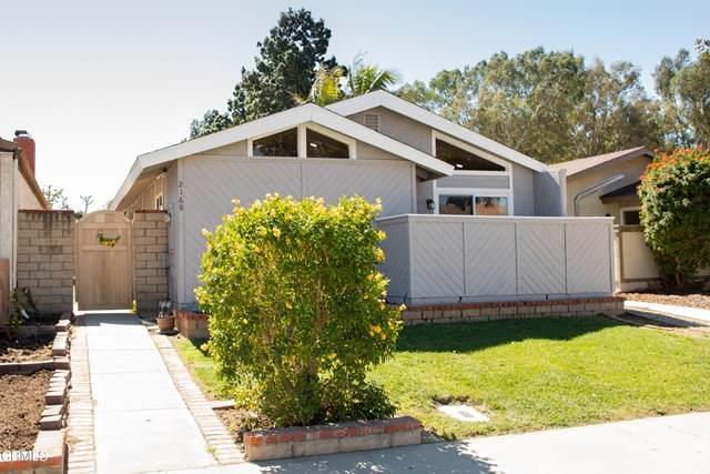 2168 Chandler Street, Camarillo, CA 93010 (#V1-4105) :: TruLine Realty