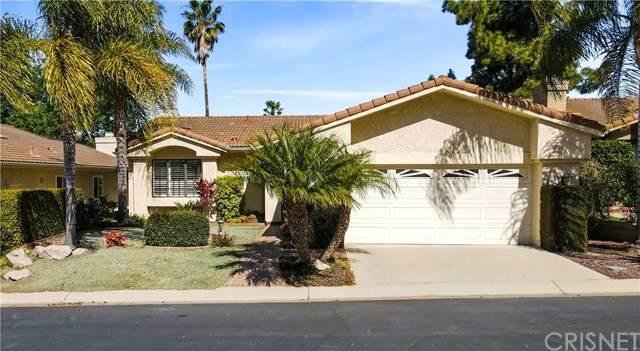 6307 Irena Avenue, Camarillo, CA 93012 (#SR21039251) :: TruLine Realty