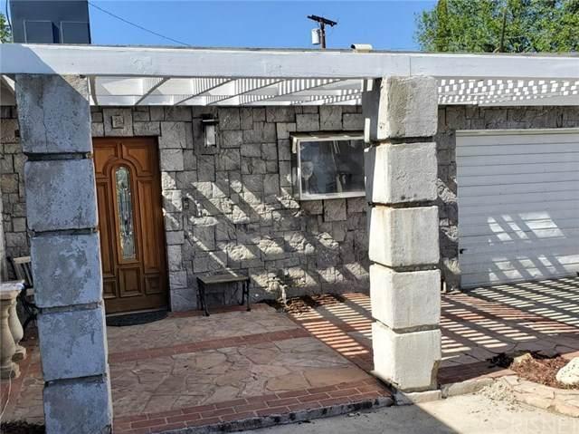 17256 Kalisher Street, Granada Hills, CA 91344 (#SR21033500) :: HomeBased Realty
