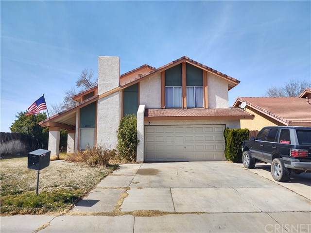 44101 Watford Avenue, Lancaster, CA 93535 (#SR21041319) :: Berkshire Hathaway HomeServices California Properties