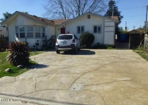 312 Acacia Road, Santa Paula, CA 93060 (#V1-4157) :: Randy Plaice and Associates