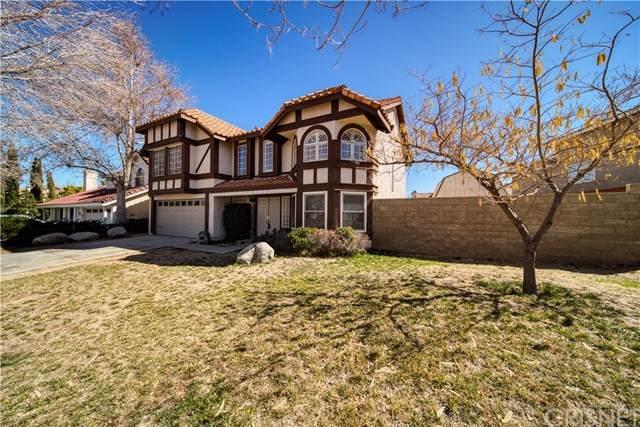 37138 Zinnia Street, Palmdale, CA 93550 (#SR21042202) :: Berkshire Hathaway HomeServices California Properties