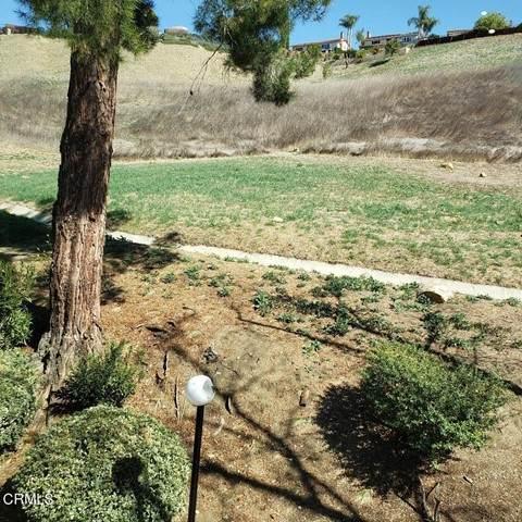 28915 Thousand Oaks Boulevard #2003, Agoura Hills, CA 91301 (#V1-4296) :: Lydia Gable Realty Group