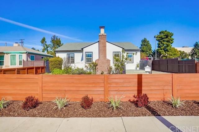 2636 Corinth Avenue, West Los Angeles, CA 90064 (#SR21046965) :: Vida Ash Properties | Compass