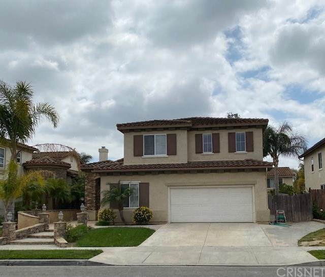 4746 La Puma Court, Camarillo, CA 93012 (#SR21048206) :: Lydia Gable Realty Group