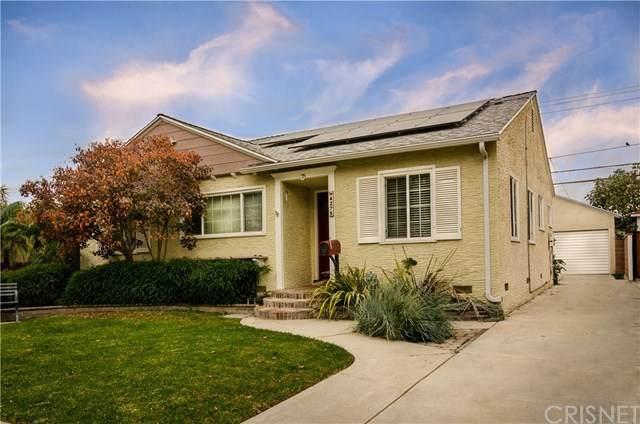 4275 Petaluma Avenue, Lakewood, CA 90713 (#SR21052298) :: TruLine Realty