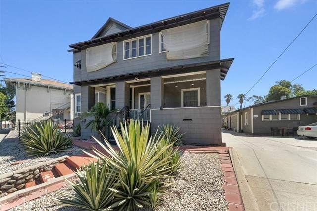 141 S Avenue 57, Los Angeles, CA 90042 (#SR21057922) :: Vida Ash Properties | Compass