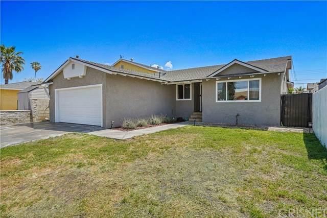 13136 Corcoran Street, San Fernando, CA 91340 (#SR21059947) :: Lydia Gable Realty Group