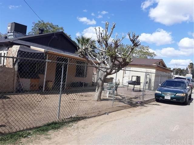 819 Flower Street, East Bakersfield, CA 93305 (#SR21064076) :: Lydia Gable Realty Group