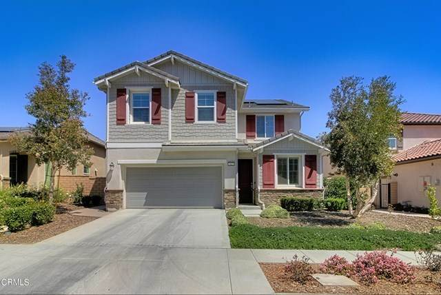 3453 Thistle Court, Simi Valley, CA 93065 (#V1-4782) :: Lydia Gable Realty Group