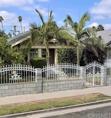 3529 6th Avenue, Los Angeles, CA 90018 (#SR21067788) :: Lydia Gable Realty Group
