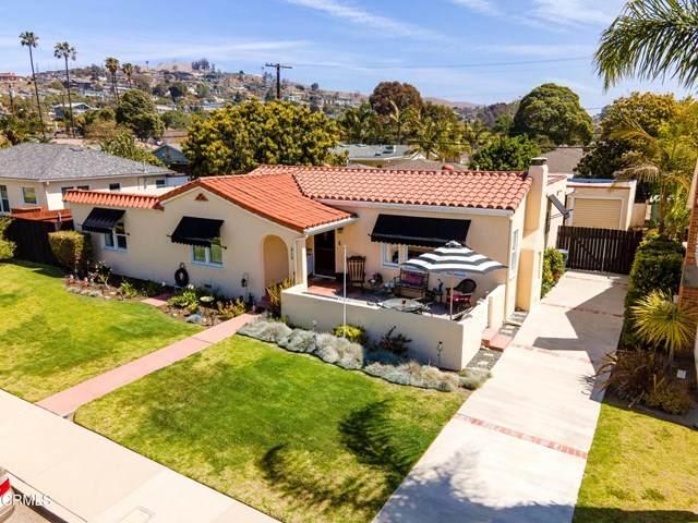 312 N Brent Street, Ventura, CA 93003 (#V1-4862) :: TruLine Realty