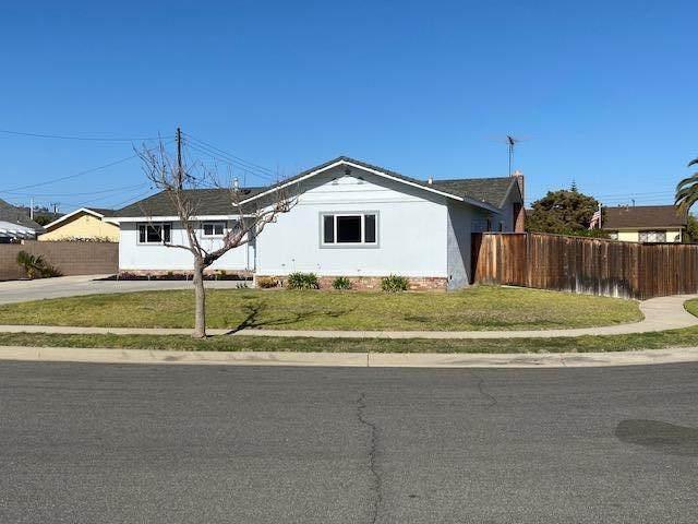 1270 Clayton Court, Camarillo, CA 93010 (#V1-4891) :: Berkshire Hathaway HomeServices California Properties