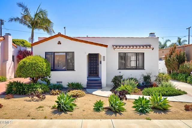 454 Coronado Street, Ventura, CA 93001 (#V1-4969) :: TruLine Realty