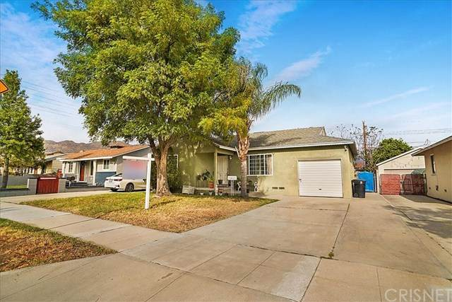 1336 N Orchard Drive, Burbank, CA 91506 (#SR21074424) :: Lydia Gable Realty Group