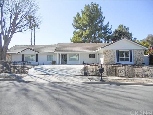 935 Falmouth Street, Thousand Oaks, CA 91362 (#SR21075165) :: Randy Plaice and Associates