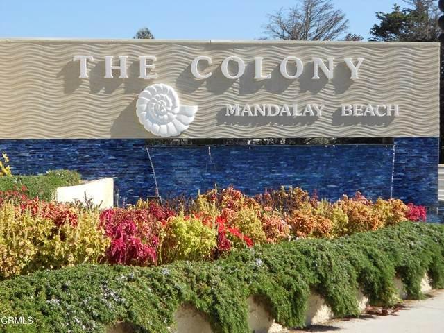 2167 Martinique Lane, Oxnard, CA 93035 (#V1-5073) :: Montemayor & Associates