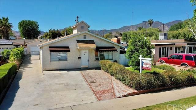 1165 Harding Avenue, San Fernando, CA 91340 (#SR21076749) :: Lydia Gable Realty Group