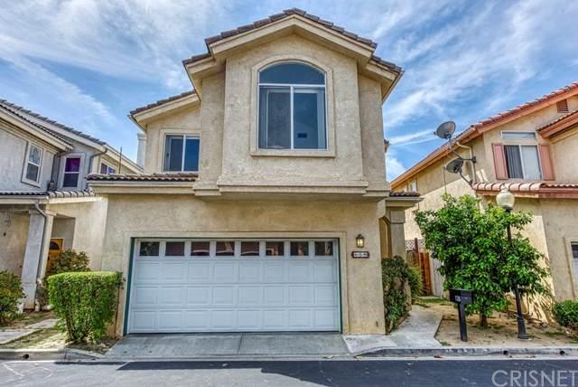 9400 Burnet Avenue #128, North Hills, CA 91343 (#SR21078152) :: Lydia Gable Realty Group