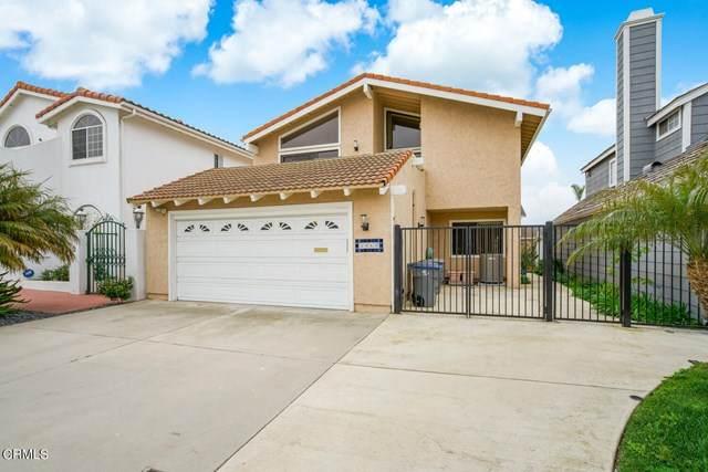 3960 W Hemlock Street, Oxnard, CA 93035 (#V1-5132) :: Randy Plaice and Associates