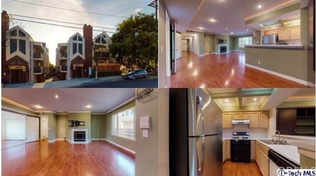 10119 Pinewood Avenue #207, Tujunga, CA 91042 (#320005665) :: Lydia Gable Realty Group
