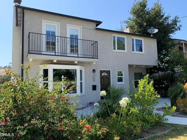 1611 N Verdugo Road Road, Glendale, CA 91208 (#P1-4417) :: TruLine Realty
