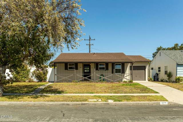 448 Borchard Drive - Photo 1