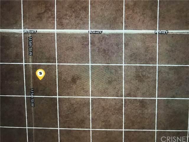115 Vac/Vic Avenue F2/115 Stw, Antelope Acres, CA 93536 (#SR21094182) :: Angelo Fierro Group   Compass