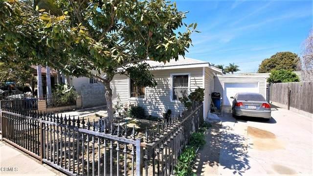 91 E Mcfarlane Drive, Ventura, CA 93001 (#V1-5533) :: Angelo Fierro Group | Compass