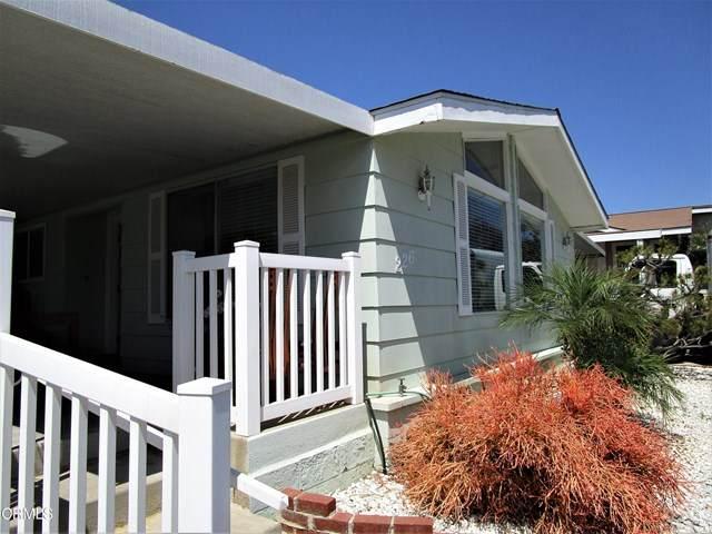 226 Remington Avenue #226, Ventura, CA 93003 (#V1-5560) :: Berkshire Hathaway HomeServices California Properties