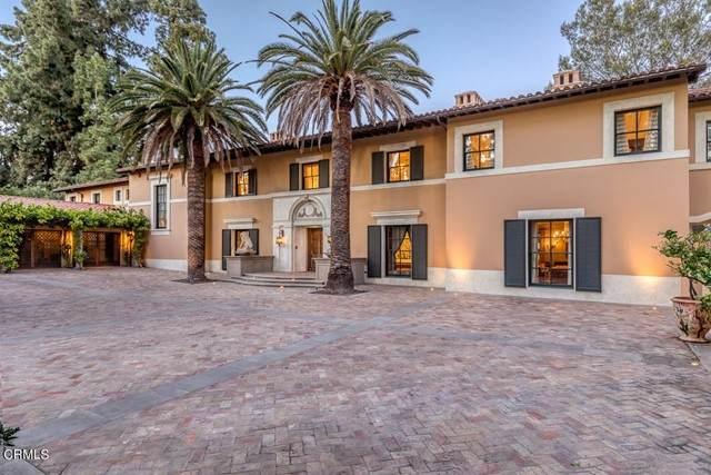 100 Los Altos Drive - Photo 1