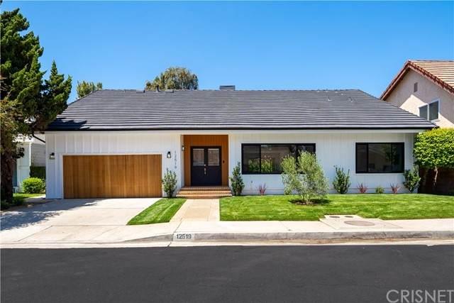 12519 Hesby Street, Valley Village, CA 91607 (#SR21097026) :: Berkshire Hathaway HomeServices California Properties