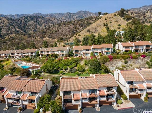 1705 Camino De Villas, Burbank, CA 91501 (#320006018) :: Lydia Gable Realty Group