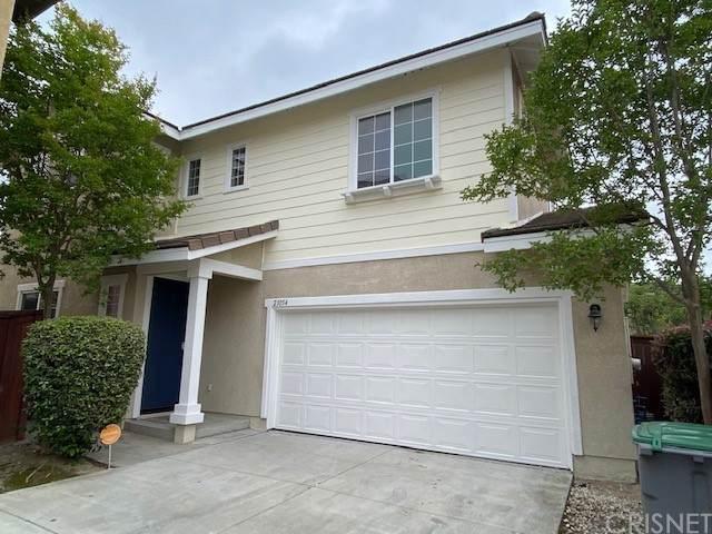 23054 Serra Drive, Carson, CA 90745 (#SR21098431) :: Montemayor & Associates