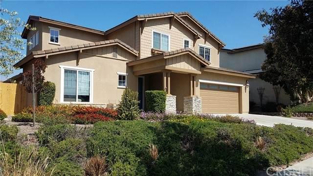 131 S Via El Toro, Newbury Park, CA 91320 (#SR21099630) :: Montemayor & Associates