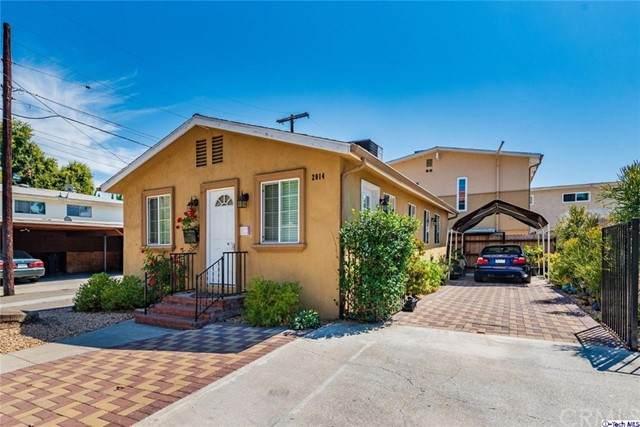 2014 Peyton Avenue, Burbank, CA 91504 (#320006063) :: Lydia Gable Realty Group