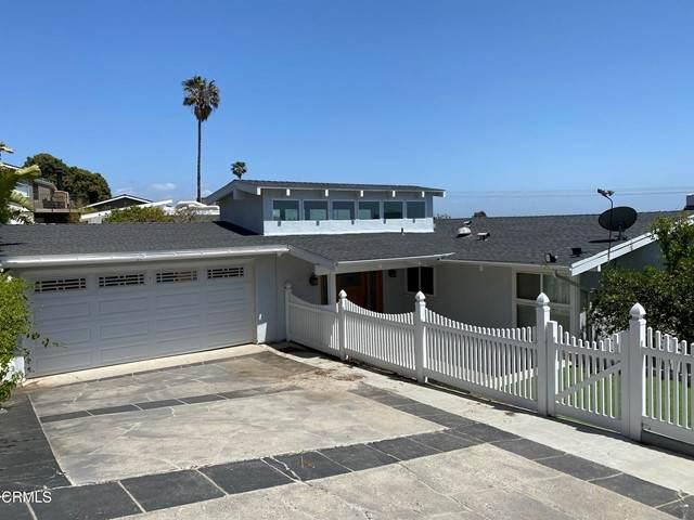 3086 Grove Street, Ventura, CA 93001 (#V1-5839) :: The Grillo Group