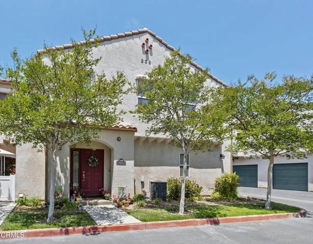238 March Street #2, Santa Paula, CA 93060 (#V1-5866) :: Angelo Fierro Group | Compass