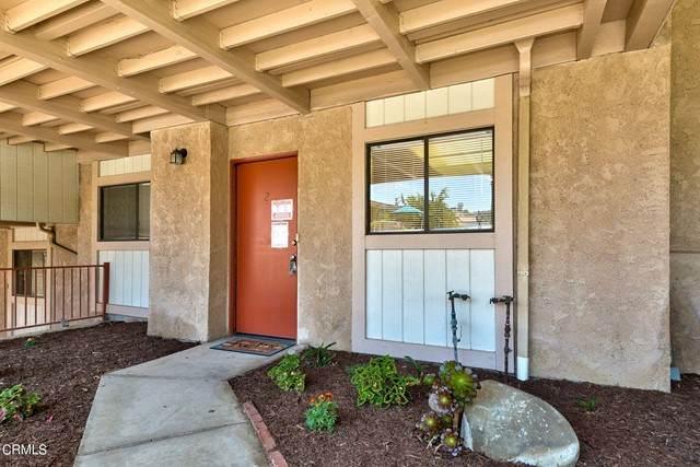 1745 Los Feliz Drive #2, Thousand Oaks, CA 91362 (#V1-5911) :: Angelo Fierro Group | Compass