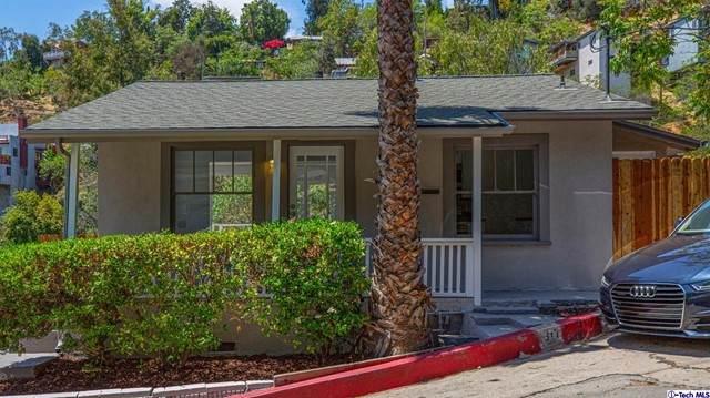 317 Crane Boulevard, Los Angeles, CA 90065 (#320006126) :: TruLine Realty