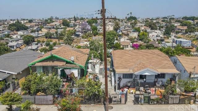 459 S Lorena Street, Los Angeles, CA 90063 (#SR21113714) :: Angelo Fierro Group | Compass